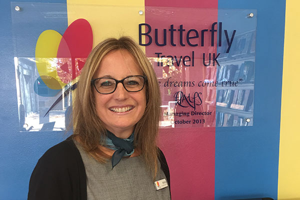 Former Freedom Travel Group member Butterfly Travel to open second branch