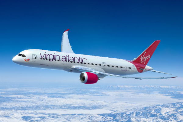 Virgin Atlantic plots Manchester hub following Thomas Cook collapse