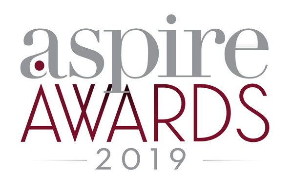 Winners of first Aspire Awards named