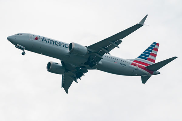 New Boeing 737 Max flaw reported as American Airlines agrees compensation deal