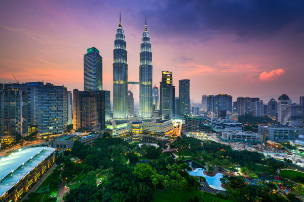 The best way to spend 48 hours in Kuala Lumpur, Malaysia