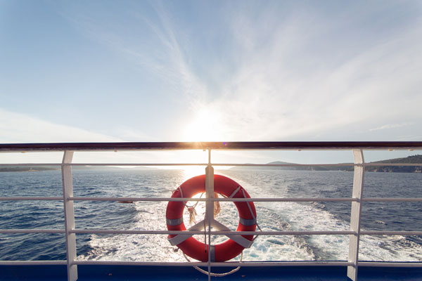 Coronavirus: Cruise lines cancel and change itineraries amid mounting travel restrictions