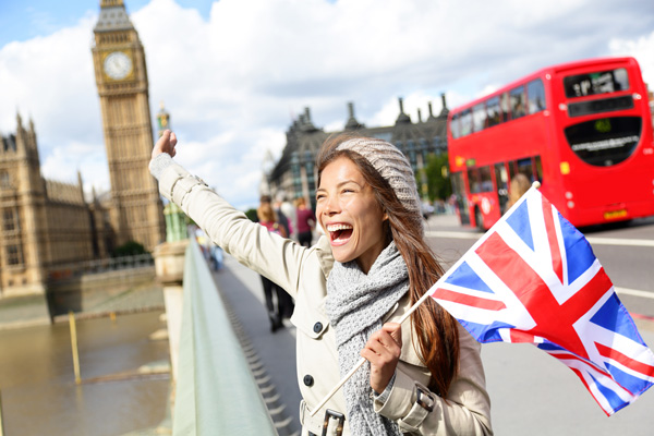 American interest in UK inbound travel surging says Travelzoo