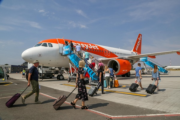 'About 10,000' join class action after EasyJet cyber attack