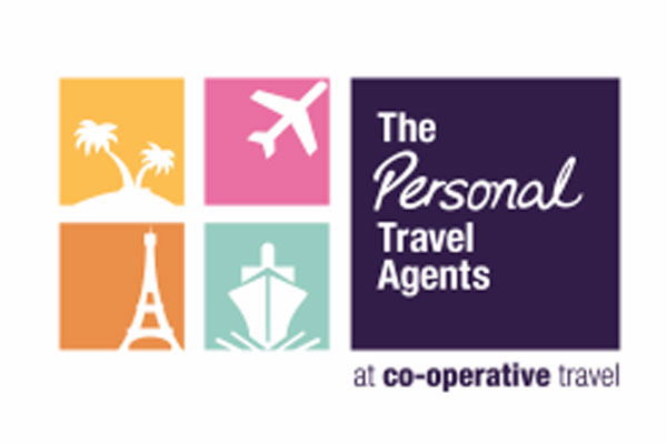 Surge in long-haul and UK bookings with Personal Travel Agents at Co-operative Travel