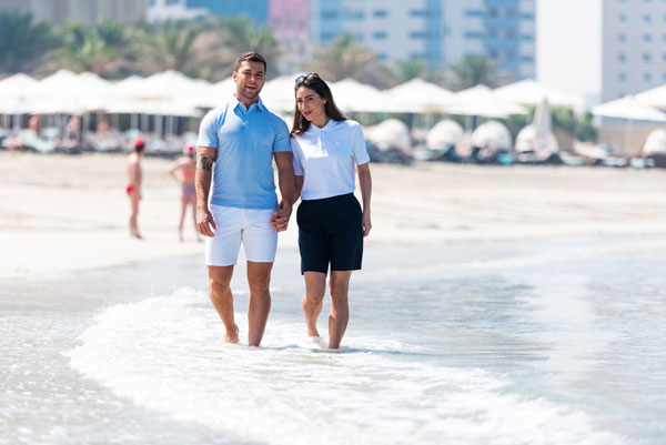 Win one of five places on a fam trip to Ajman
