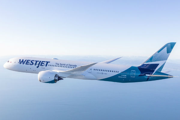 WestJet takeover clears first hurdle
