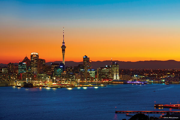 Insider guide: Get to know Auckland's neighbourhoods