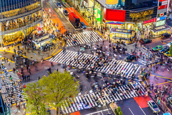 UK visitors to Tokyo tipped to rise three-fold in 2020