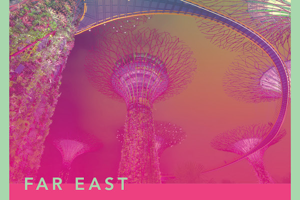 Travel 2 adds tours and hotels in the Far East