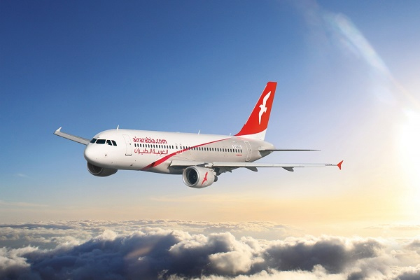 New Morocco route from Manchester on Air Arabia Maroc to begin