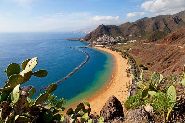 Tui reveals Canary islands are hot spots for Europeans