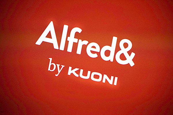 Coronavirus forces delay in marketing push for new Kuoni brand Alfred&