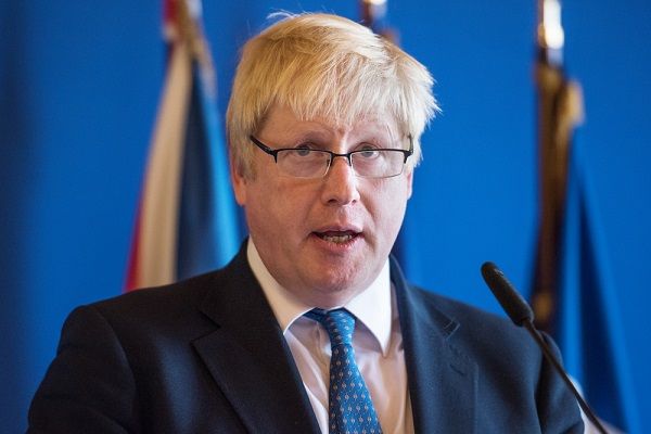 Heathrow: Boris Johnson 'backtracking on third runway opposition'