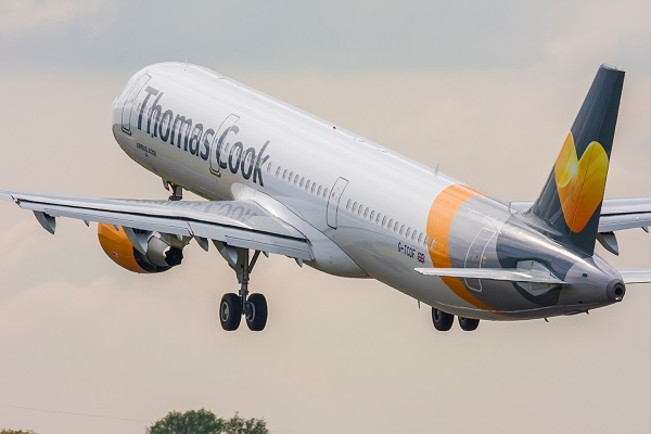 Thomas Cook 'may have exceeded borrowing limits'