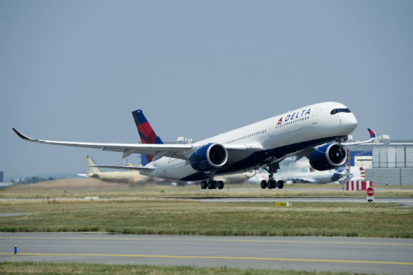Delta acquires $1.9bn stake in LATAM