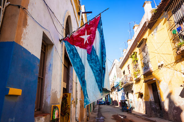 Updated: Up to 800,000 cruise bookings impacted by US-Cuba ban