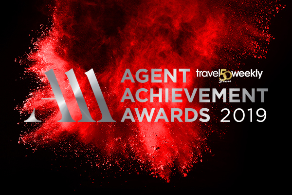 New look and new categories for Agent Achievement Awards
