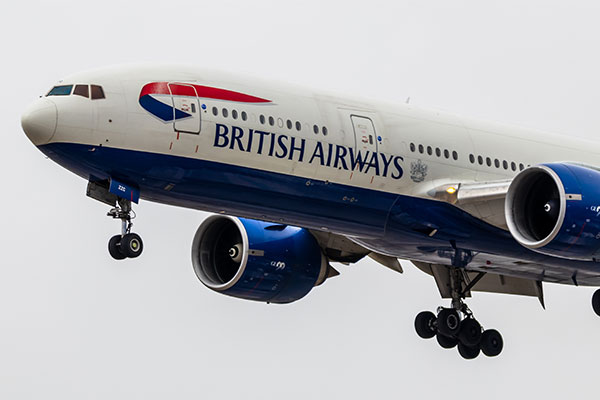 BA: '10,000+' staff being made redundant