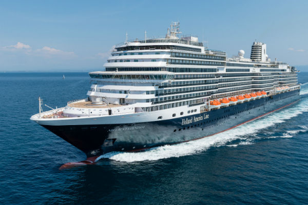 Holland America Line targets mindsets, 'not demographics'