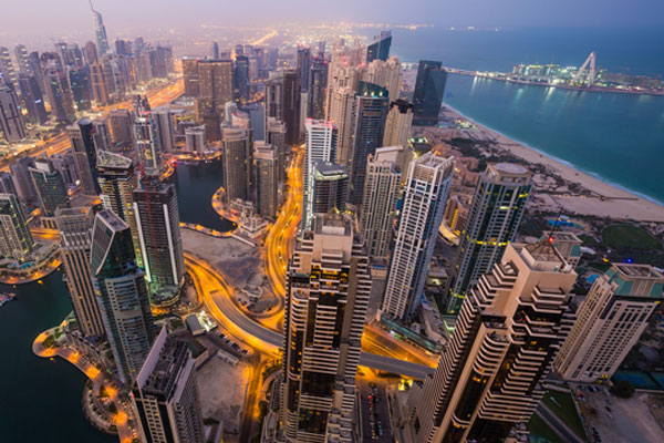 Global Travel Group moves 2020 conference to Dubai