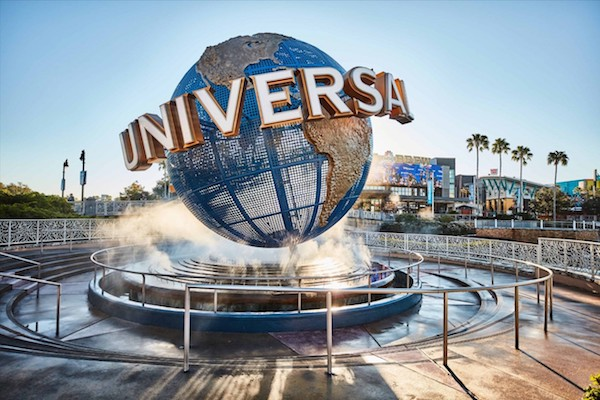 Universal Orlando Resort unveils seven-day ticket