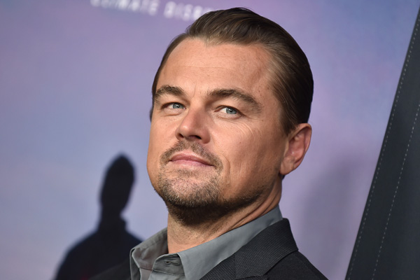 Leonardo DiCaprio rescues Club Med cruise worker