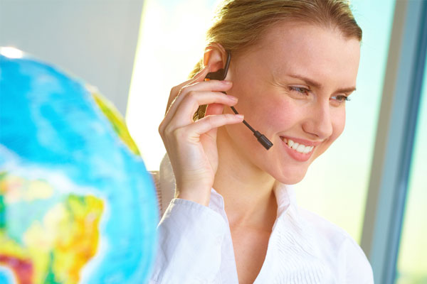 Research reveals travel industry 'customer service gaps'