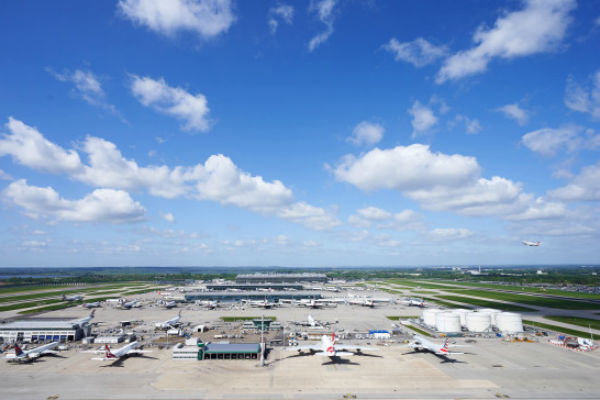 Three London airports face summer strike chaos