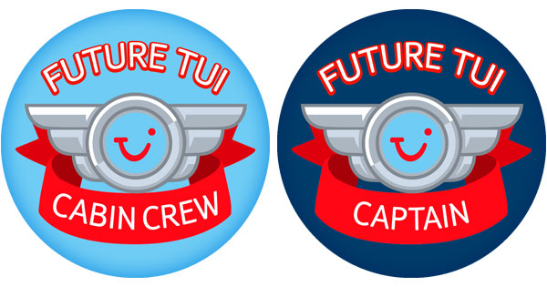 More flak for Tui Airways over 'future pilot' stickers row
