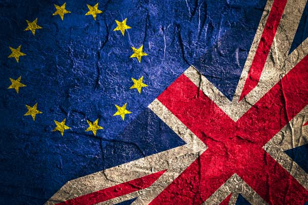 Brexit could cost UK tourism £4.1bn a year, claims study