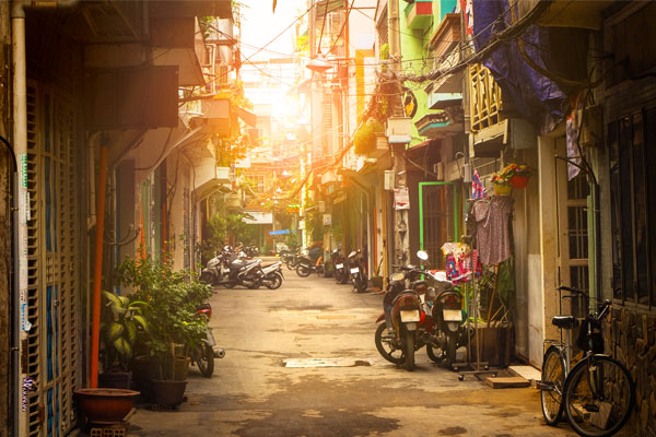 48 hours in Ho Chi Minh City, Vietnam