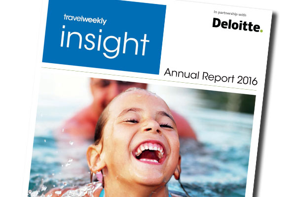 Travel Weekly Insight Report 2016