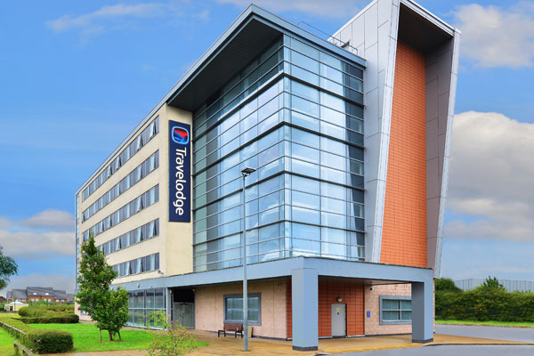 Travelodge says Brexit backdrop creating 'challenging trends'