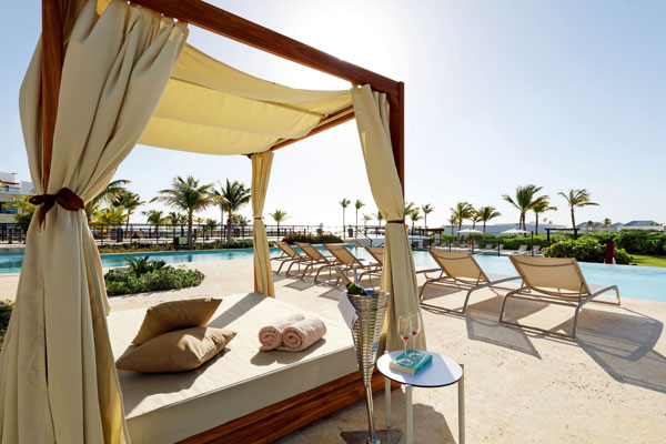 Luxury in the Dominican Republic with Palladium Hotel Group