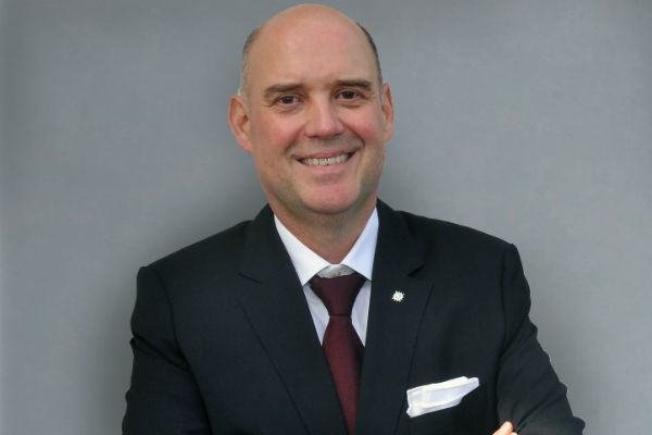 Cruise veteran to head new MSC luxury arm