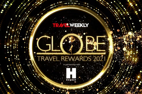 Agents win array of prizes at Globe Travel Rewards