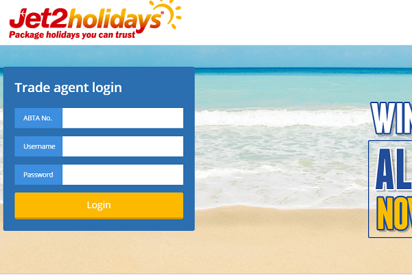 Jet2holidays trade site to allow agents to search multiple destinations