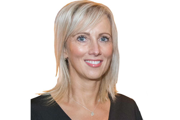 Agent Diary: Sharon Fleming, Thompson Travel