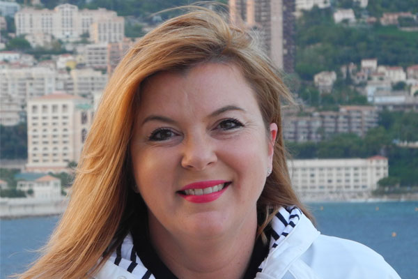 New boss takes helm at Aurora Expeditions
