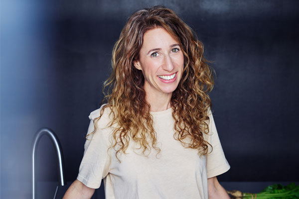 Q&A with Ori Shavit, food writer at Vegans On Top