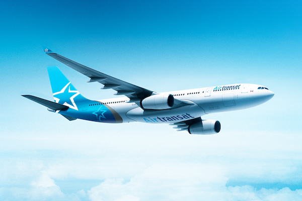 Air Canada increases value of Transat offer