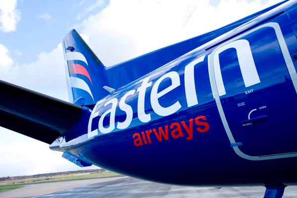 Eastern Airways majority owner files for US bankruptcy protection