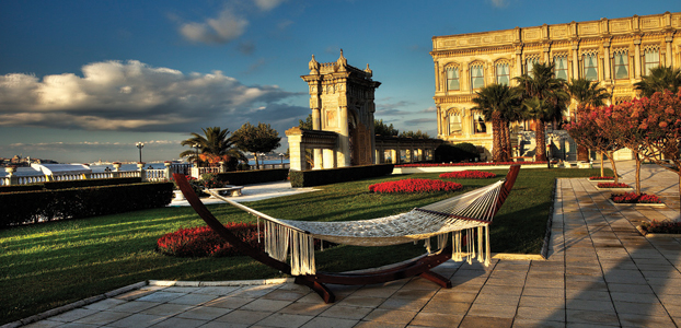 Turkey: 10 of the best luxury hotels