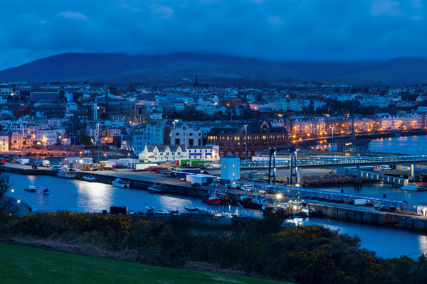 Isle of Man regains direct Heathrow air link