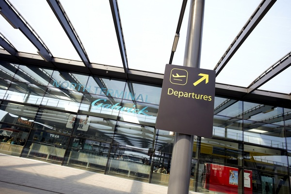 Gatwick railway station to be revamped over two years