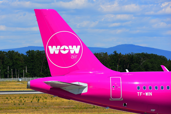 Wow Air: Airlines offer rescue fares to 10,000 stranded passengers