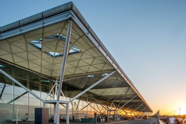 Stansted targets China, India and US for long-haul growth