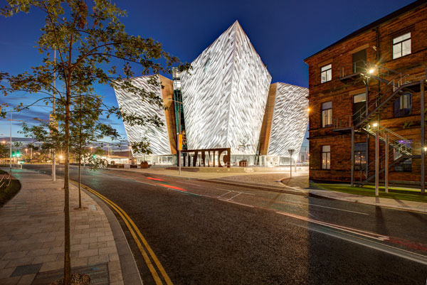 The best of Belfast, Northern Ireland