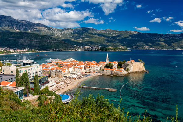 Montenegro showcases nature in global tourism push